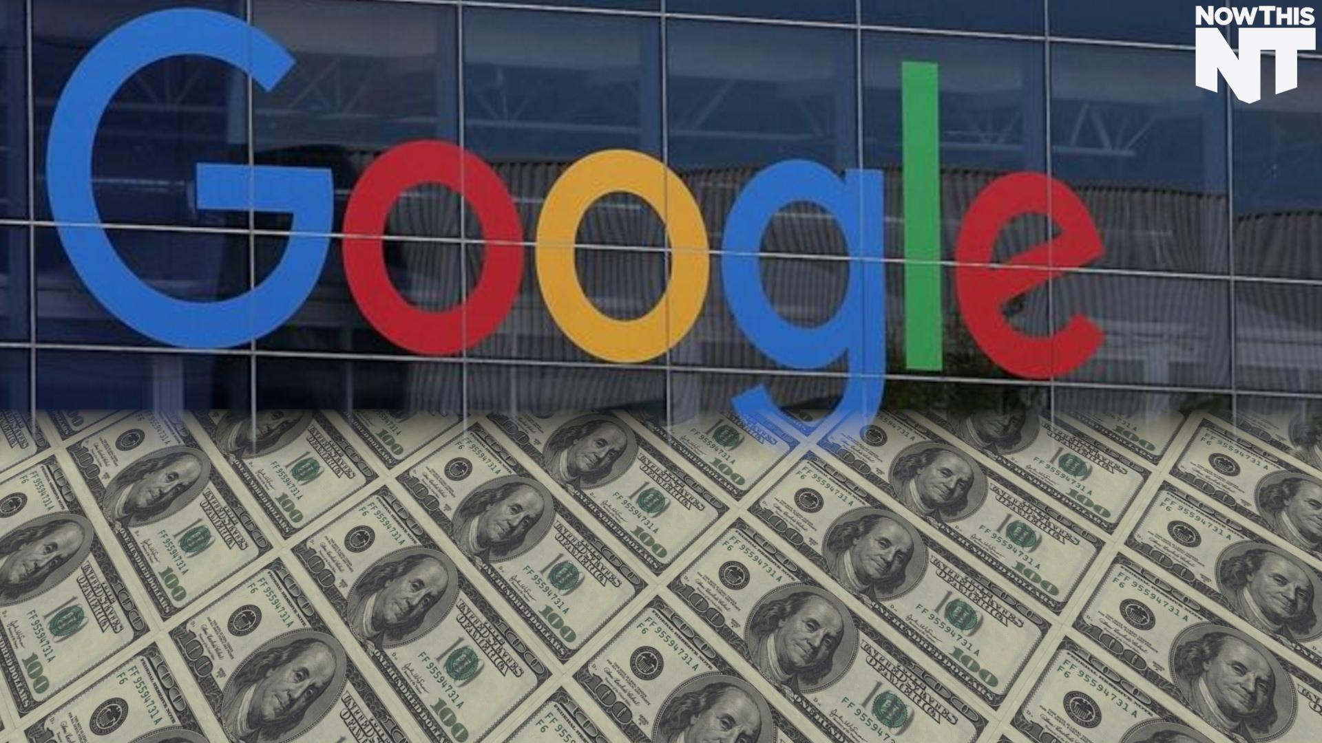Google Gets Raided By French Police For Possible Tax Fraud