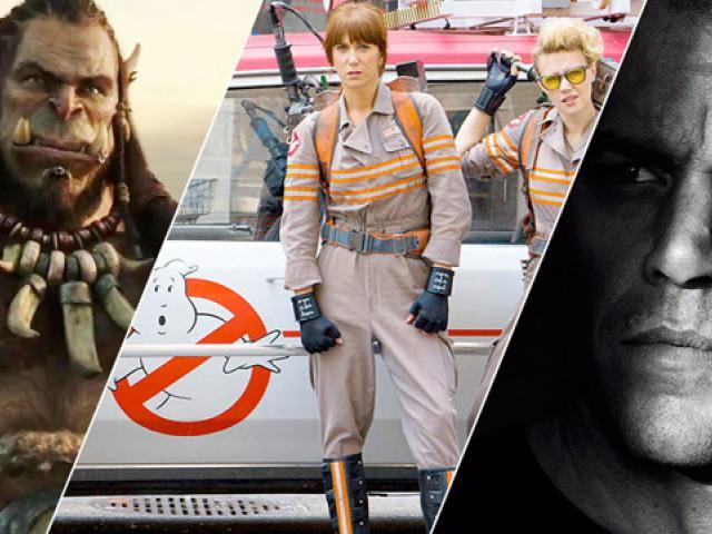 Top 10 Summer Movies on Your Kids' Must-See List