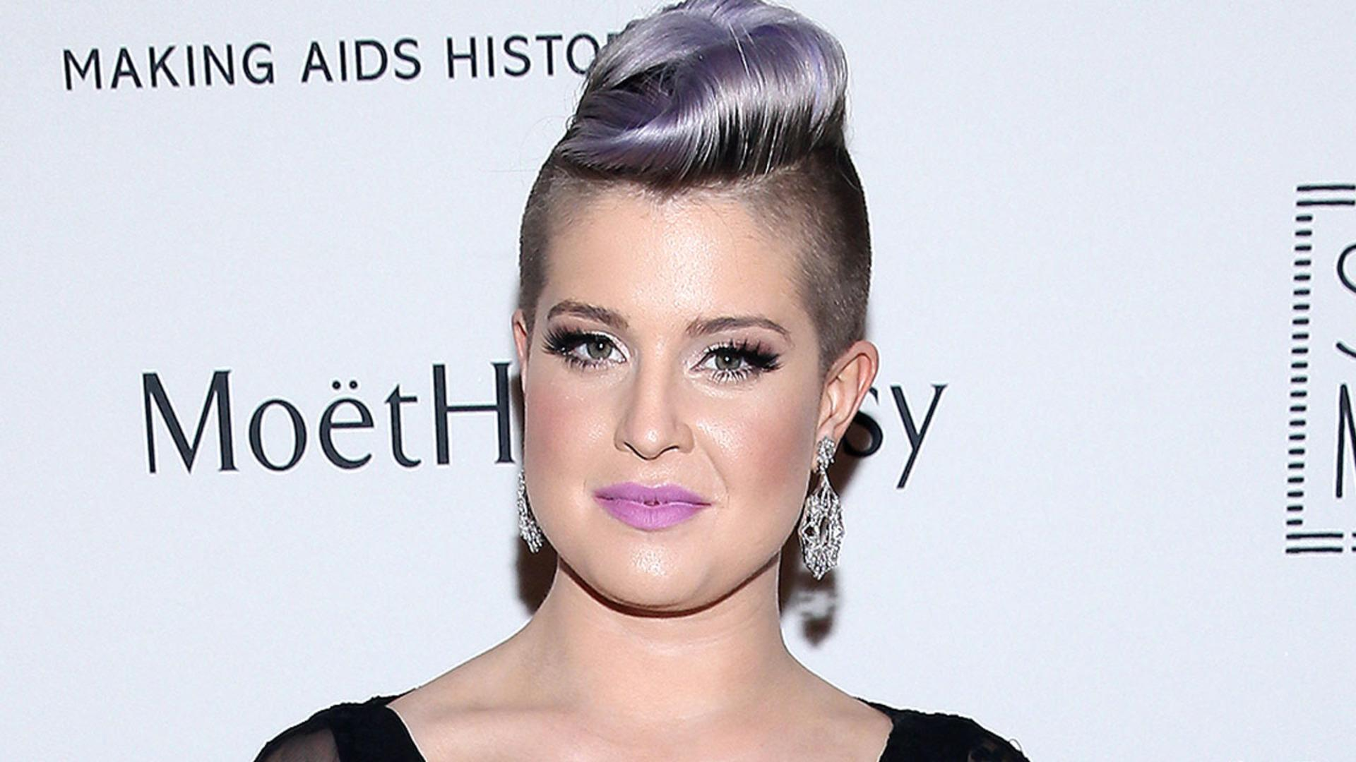 Kelly Osbourne Tweets Ozzy Osbourne's Alleged Mistress's Phone Number