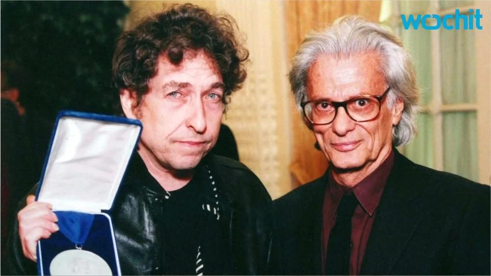 Dylan Fest Honors Still Living Legend
