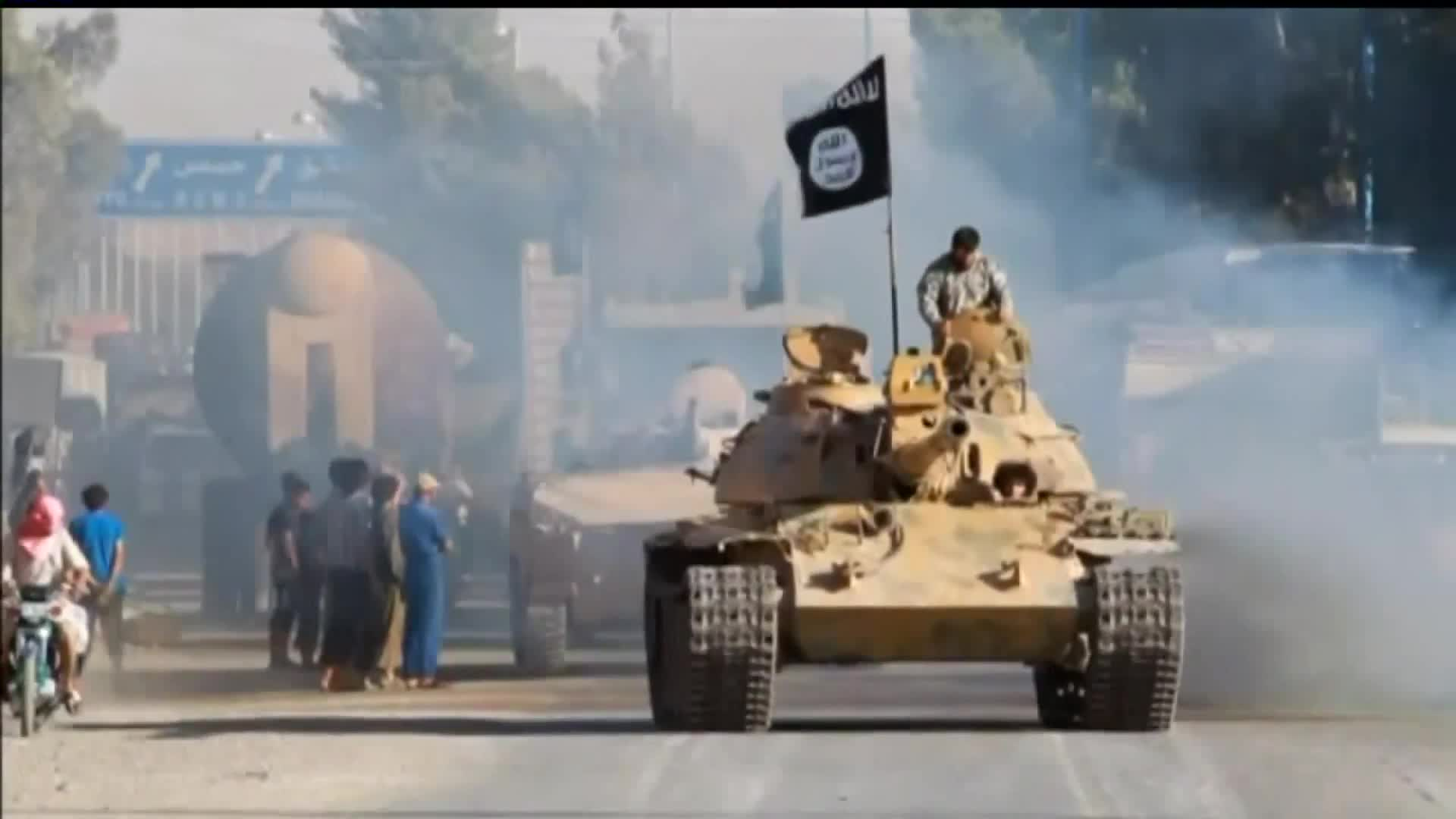 Alleged Pennsylvania ISIS Supporter 'Did Nothing Other Than Tweet,' Lawyer Says