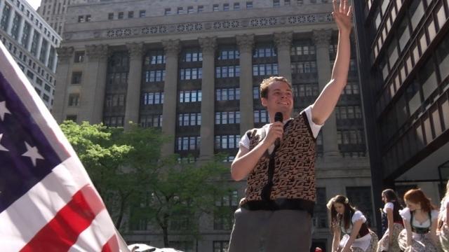 Like Ferris Bueller, Everybody's Got a Hooky Story
