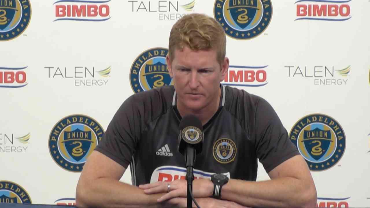 Union Ready for Tough Road Trip
