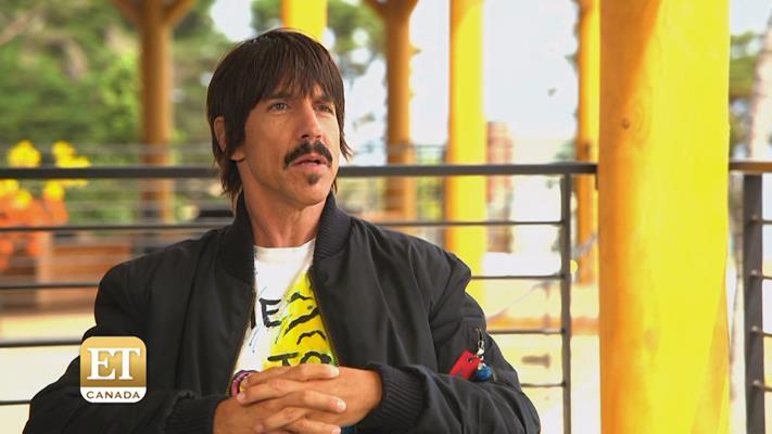 Anthony Kiedis Health Update