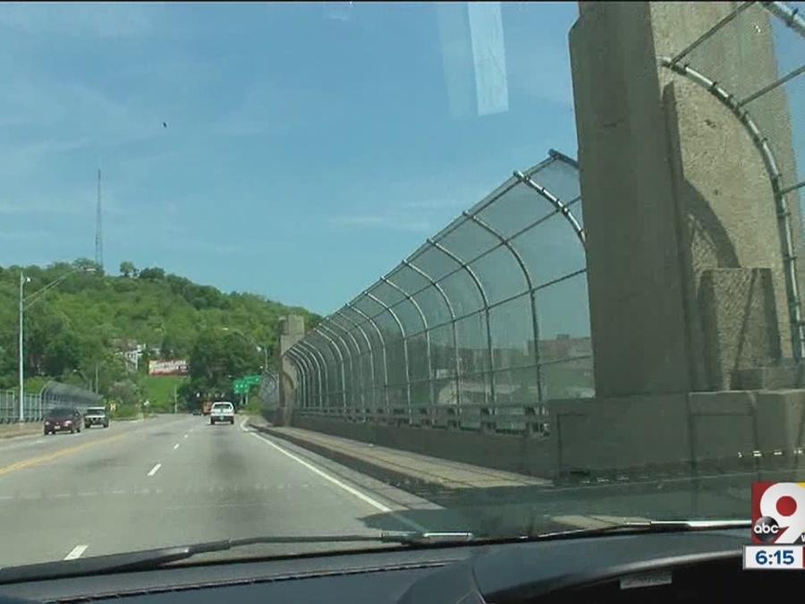 What's next for Cincinnati's aging bridges, walls, stairways?
