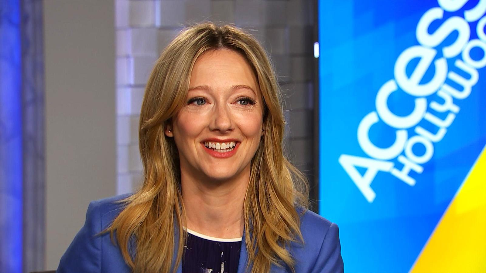 Judy Greer's Texting Lesson From Jennifer Garner