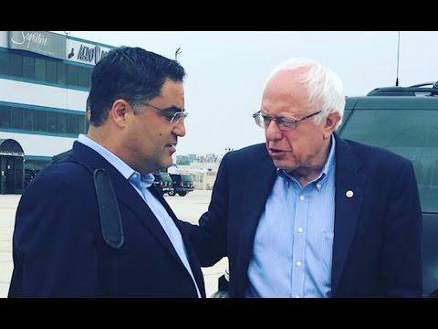 Bernie Sanders Returns To TYT Friday, May 27 6PM EST
