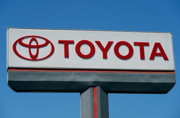 Toyota announces 'strategic investment' in Uber
