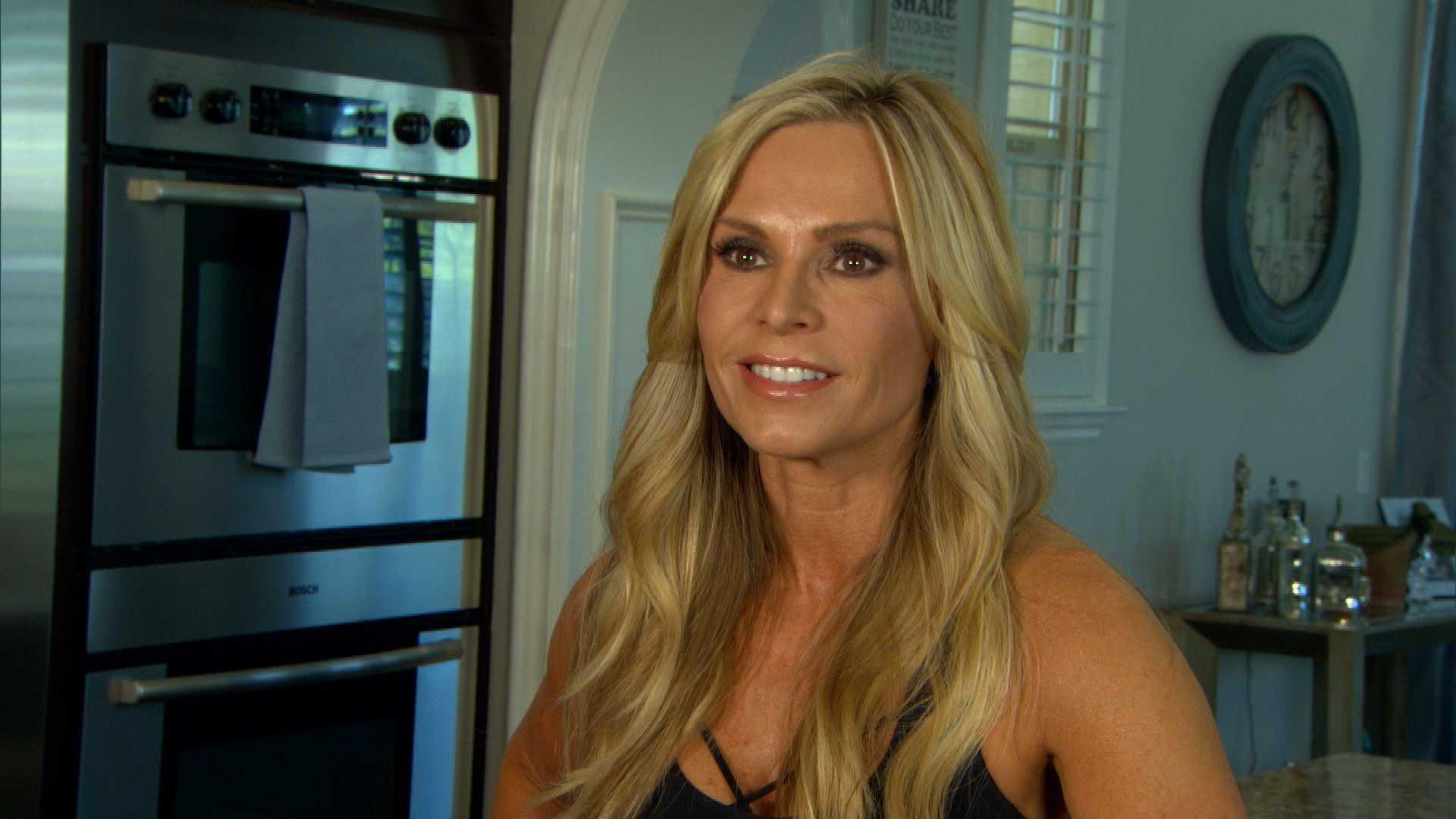 """Tamra Judge Says New """"Housewives"""" Is Off the Charts!"""