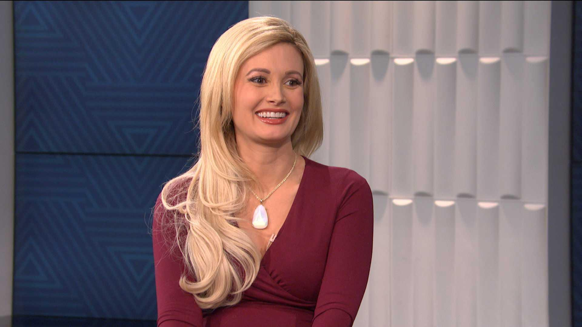 Holly Madison Sounds Off on Kendra's Vulgar Twitter Rant