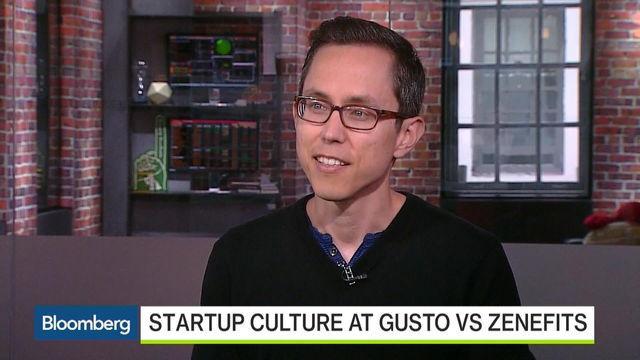 HR Software Startups Go Head to Head