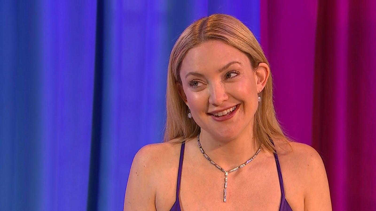 Kate Hudson: Does She Want To Get Married Again?