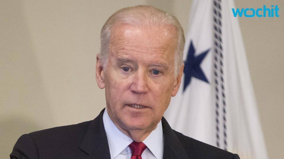 Joe Biden Admits Defeat on Gun Control