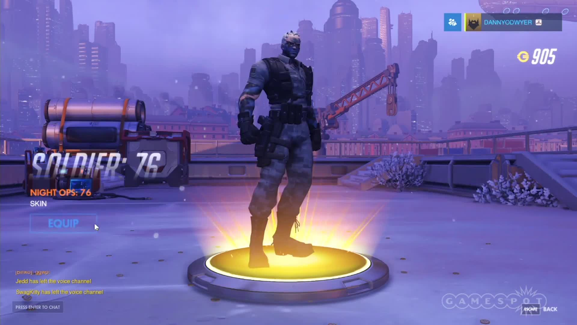 Overwatch - Opening 50 Overwatch Loot Boxes