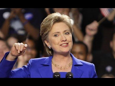 Hillary Clinton Flip-Flops On Superdelegates