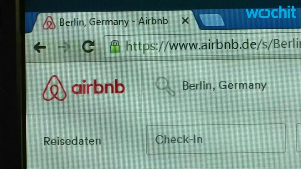 Airbnb Rewards Travelers, Destabilizes Local Housing Economies
