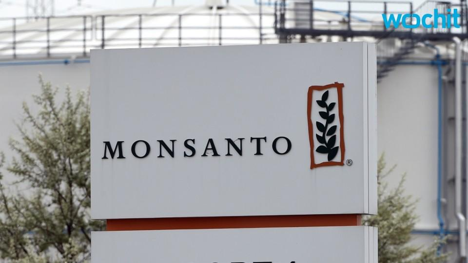 Monsanto Rejects Bayer's Takeover Bid