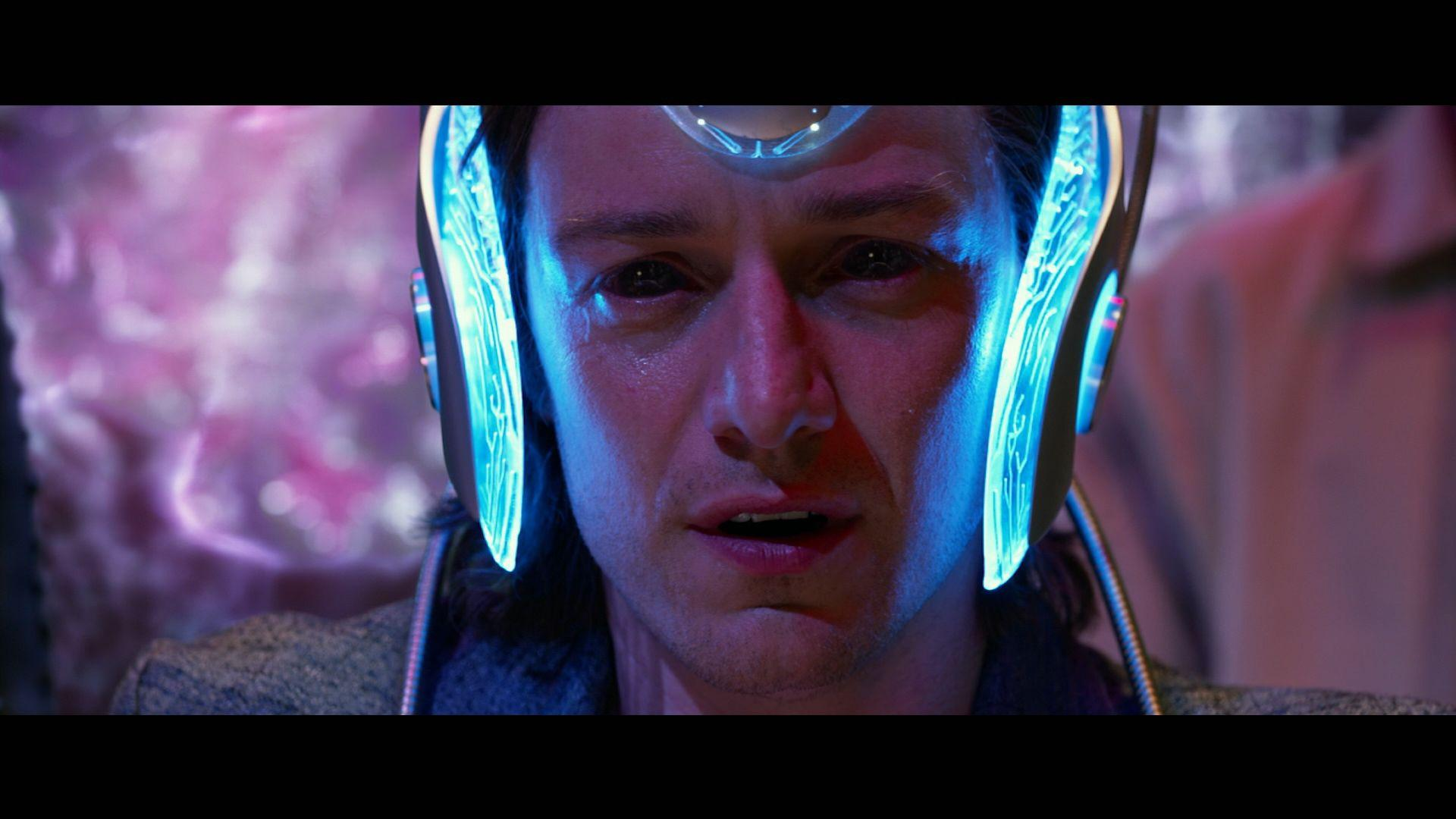 Our Very Own 'X-Men: Apocalypse' Red Band Trailer - Parody
