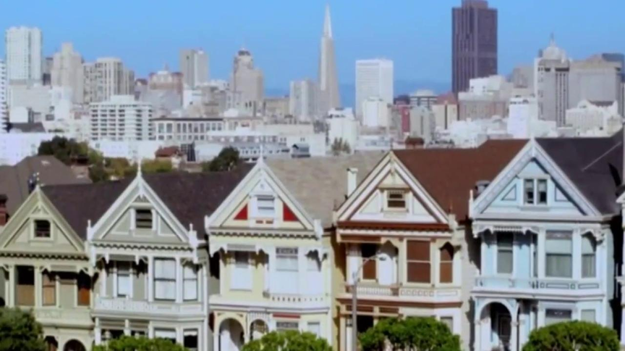 Have mercy: The 'Full House' home can be yours… for $4 million!