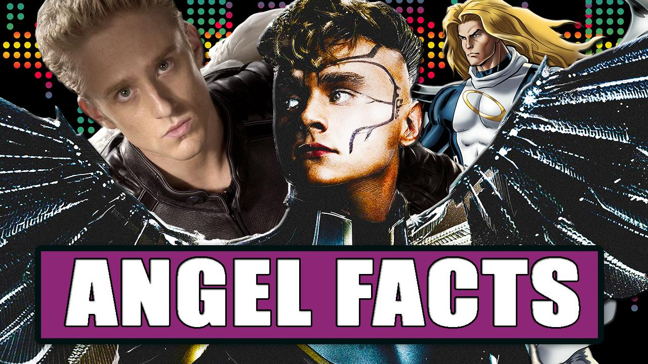 7 Things You May Not Know About Angel