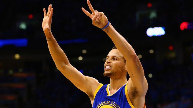 Golden State Warriors Seize Control of the Western Conference Finals