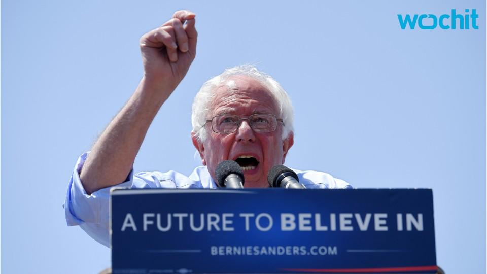 What Will Happen to Bernie Sanders' Supporters if He'll Lose the Primary?