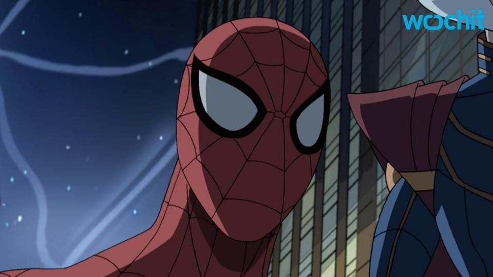 Peter Parker May Not be the Only Spider-Man Coming to the Big Screen
