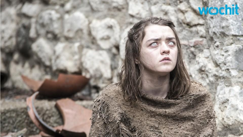 Game Of Thrones TitlesvFinal 3 Episodes Of Season 6 Leaked