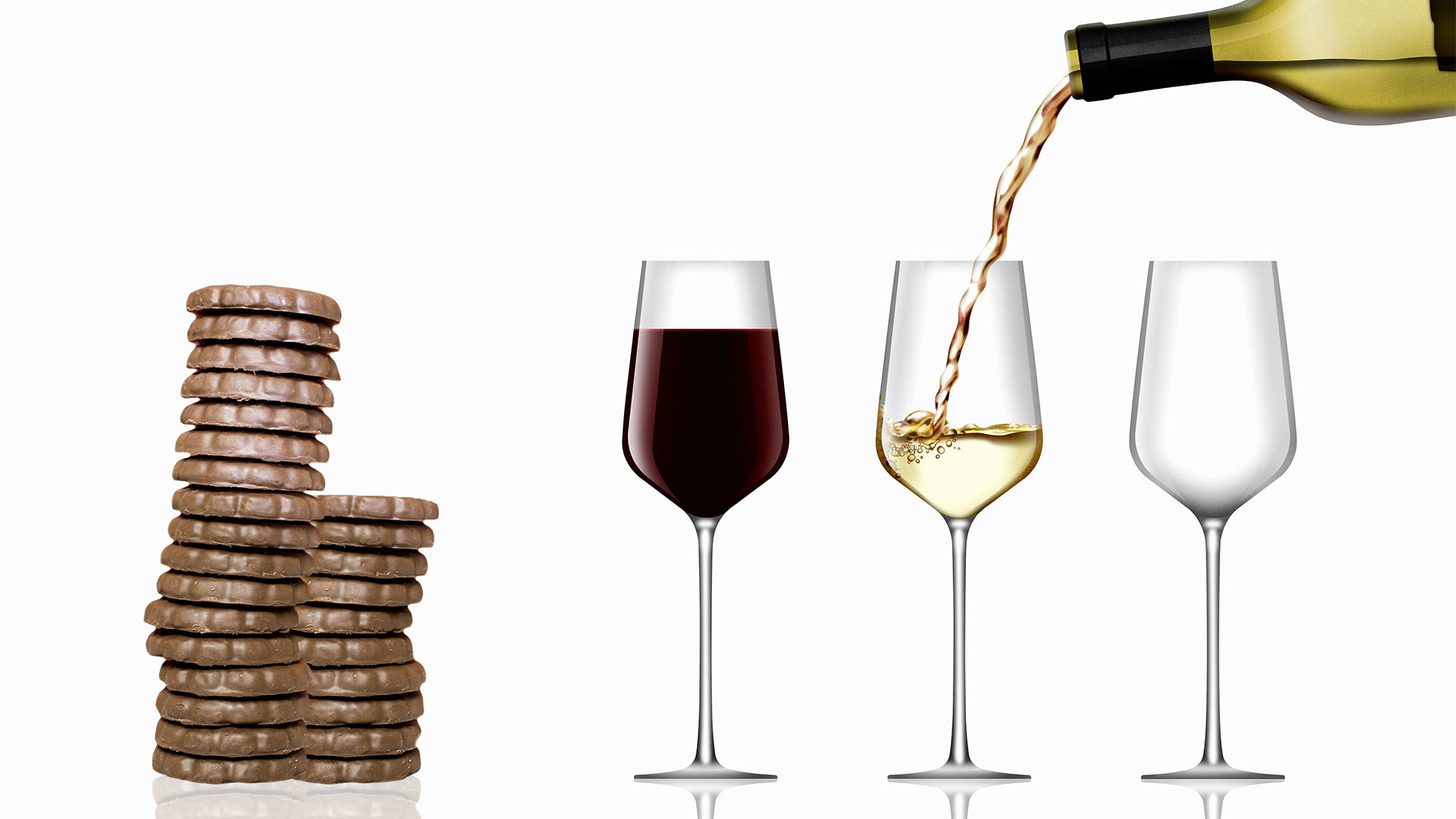 12 Wine and Girl Scout Cookie Pairings You Need Right Now