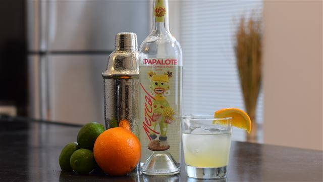 Weekend Sip: Cheech Marin Debuts a Mezcal