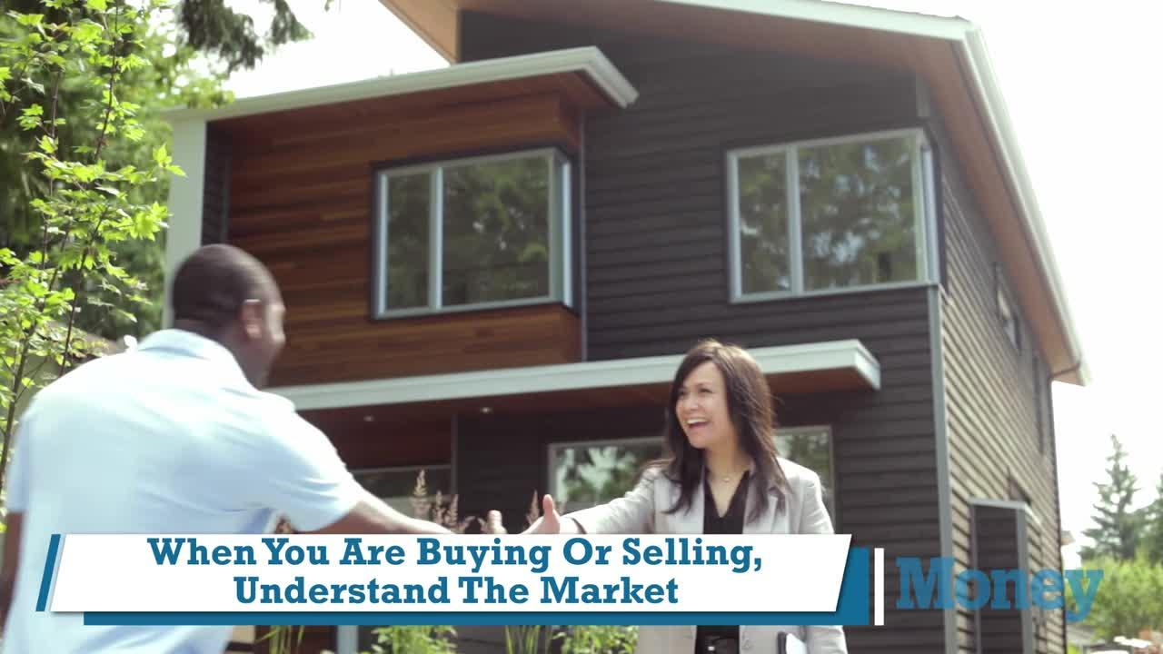 Know The Housing Market