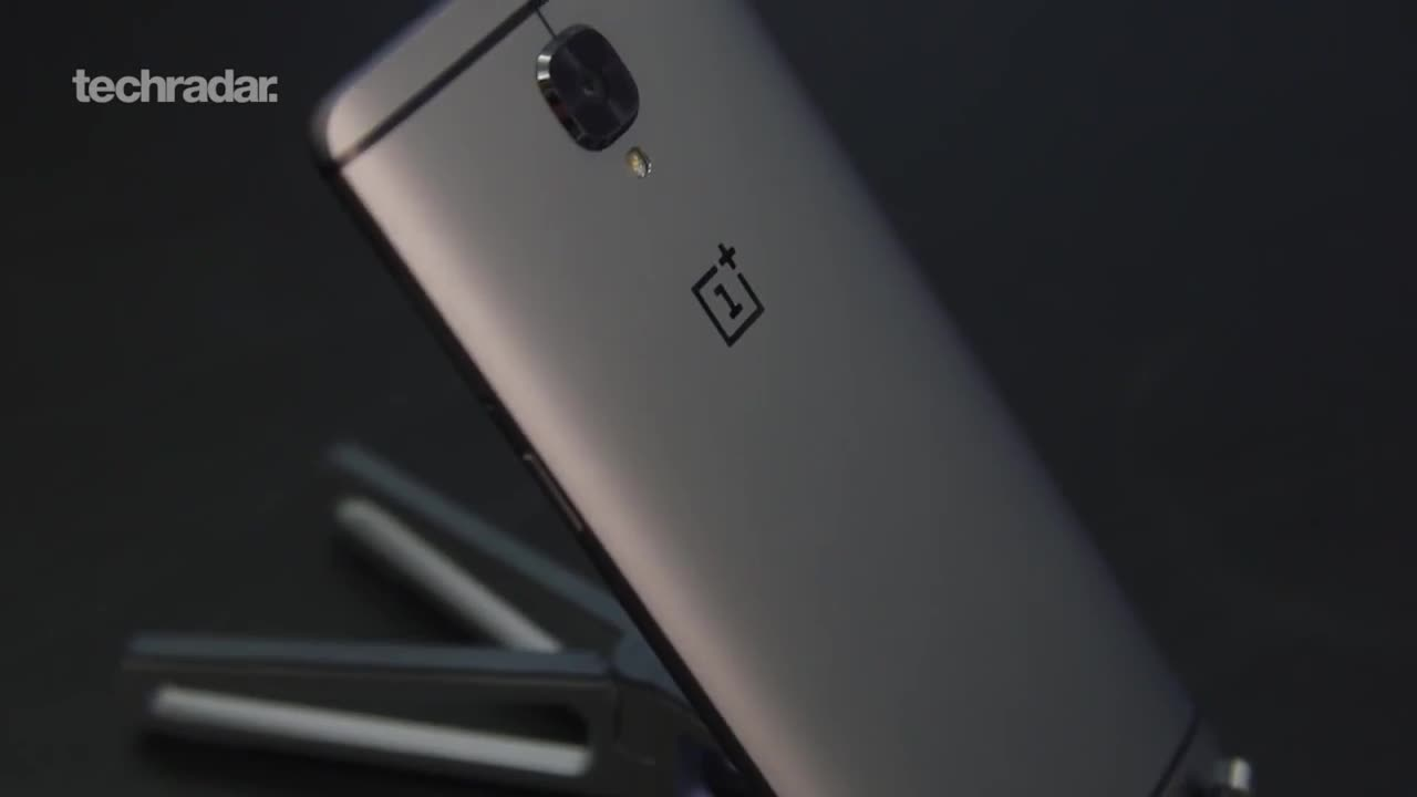 OnePlus 3 Smartphone Review