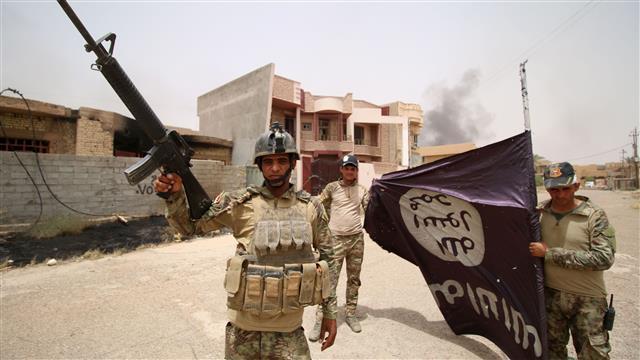 Opinion Journal: Fallujah: A Fleeting Victory?