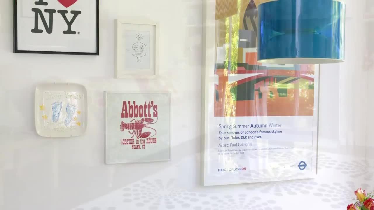 Open House: Step Inside an Edwardian Maisonette in Chiswick