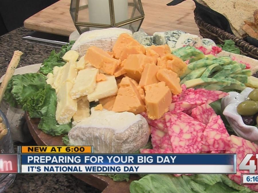 National Wedding Day: Preparing for your Big Day