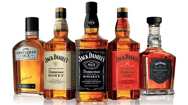 Celebrating 150 Years of Jack Daniel's