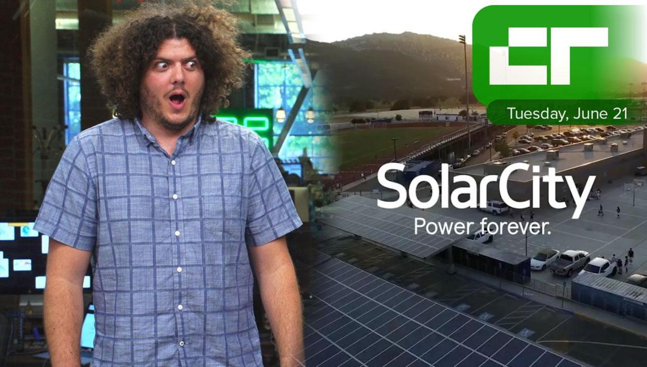 Crunch Report | Tesla Offers to Acquire SolarCity 5769d0ace4b0c06d609d41b7  U v1 1279 727