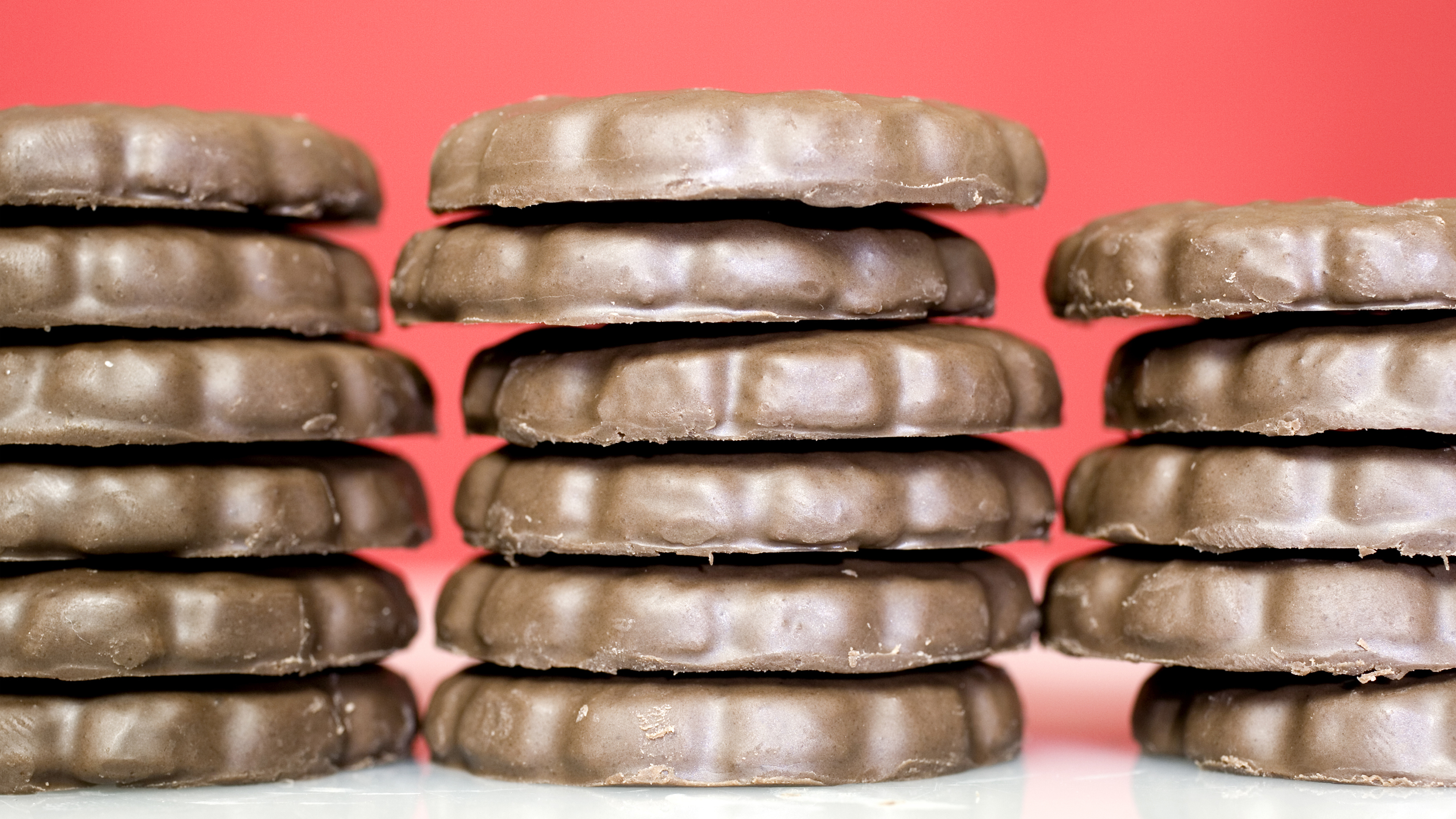 Girl Scout Cookie Baking Mixes are Heading to a Supermarket Near You