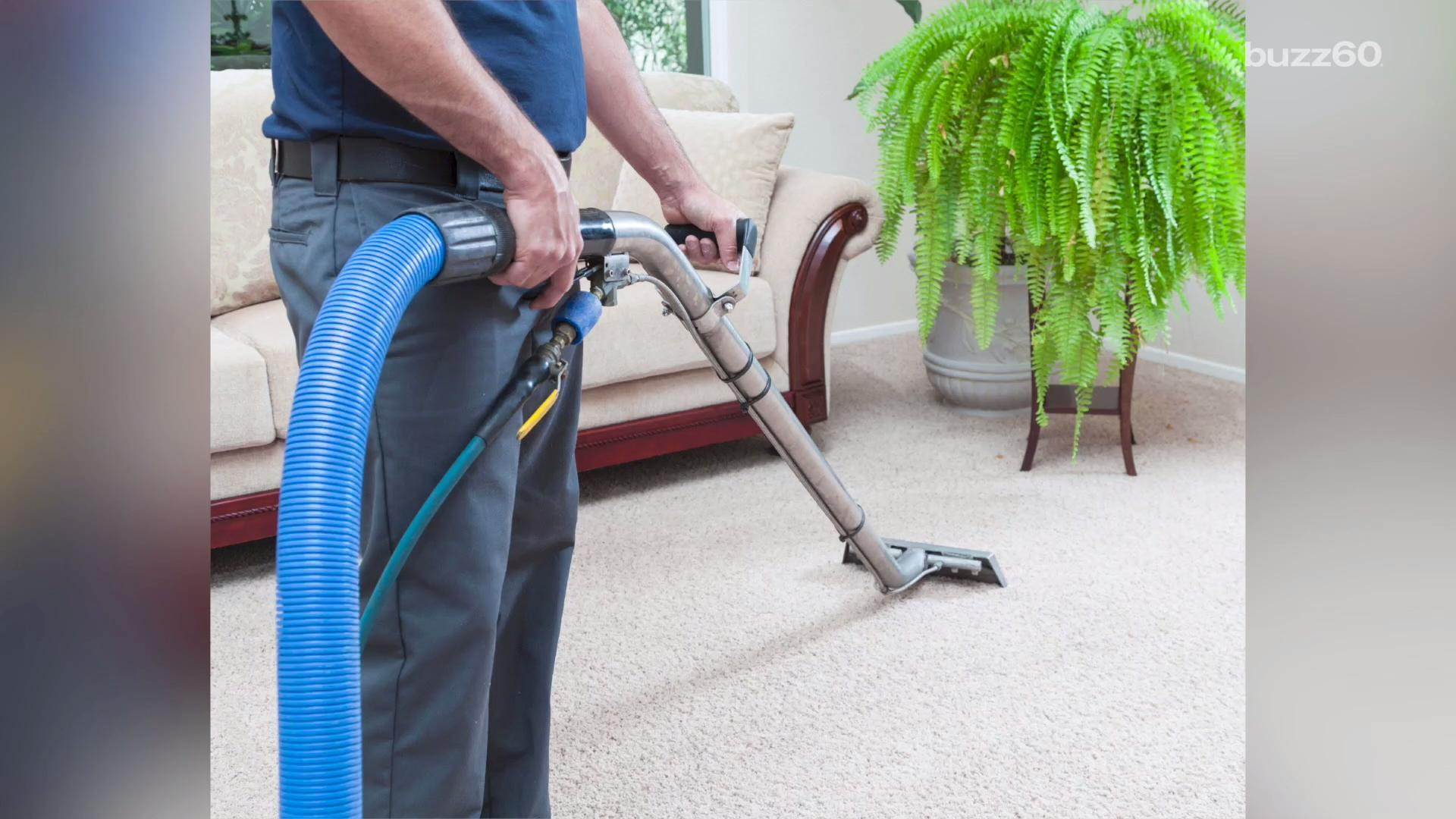Why Men Who Do More Household Chores Might Be Having More Sex