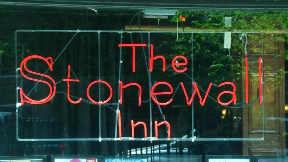 Stonewall Inn named national monument