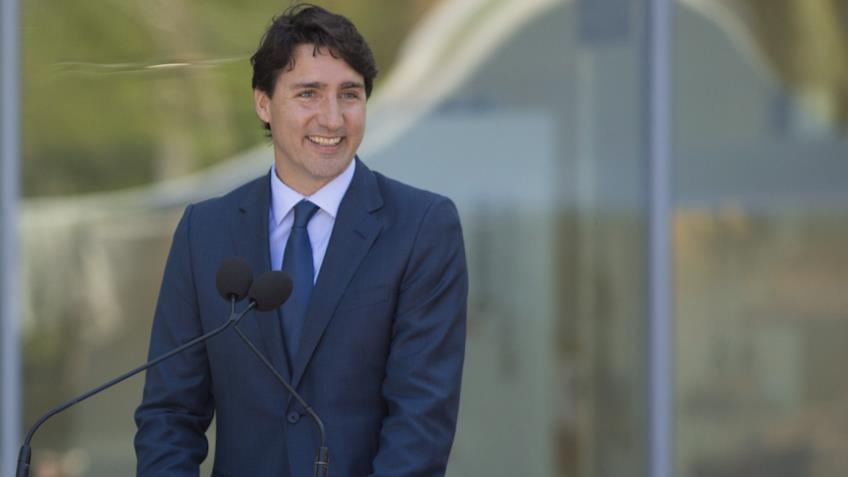 Prime Minister Justin Trudeau on Brexit vote