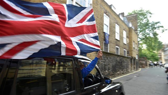 Opinion Journal: Why Britain Declared Independence