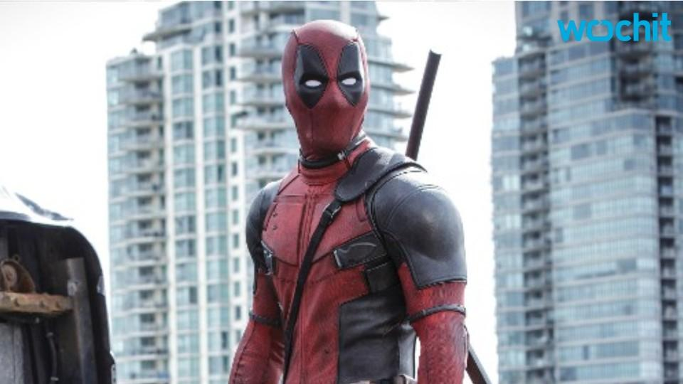 Deadpool Sequel to Start Filming in Early 2017