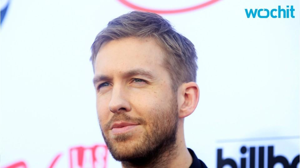 Calvin Harris Gets Real On Social Media About Breakup With TSwift