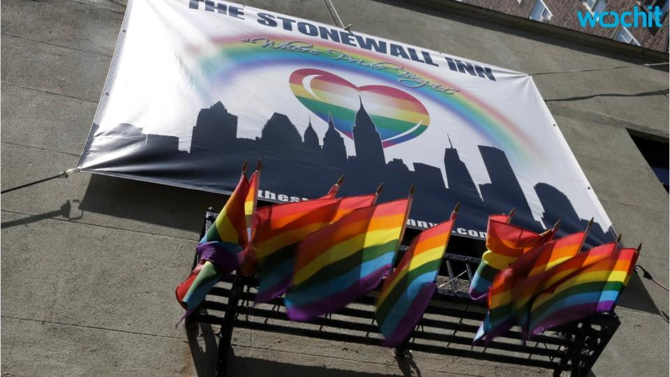 Obama makes Stonewall Inn first national monument of LGBTQ movement