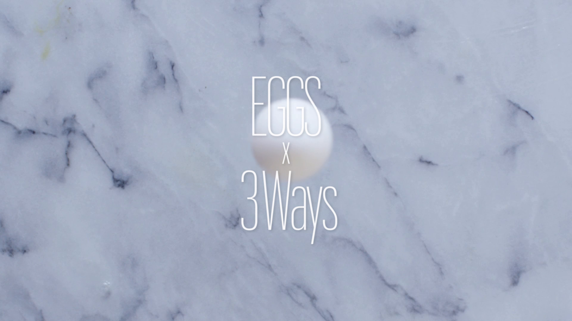3 Ways to Upgrade Your Eggs