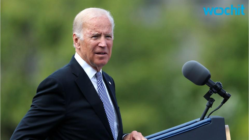 After Brexit Vote Biden Warns Of Xenophobia and Nationalism