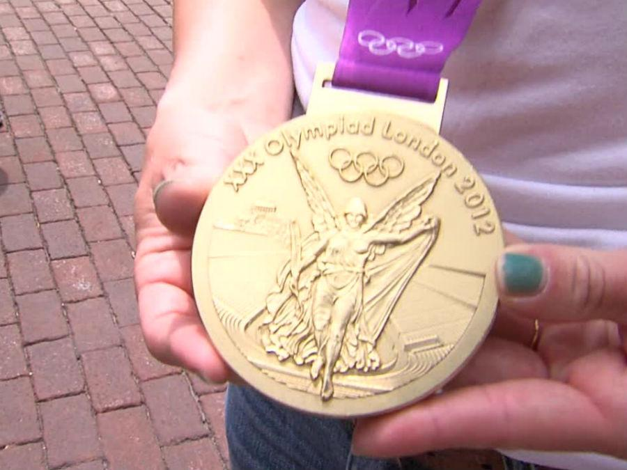 'Road to Rio' Tour makes stop in Indianapolis