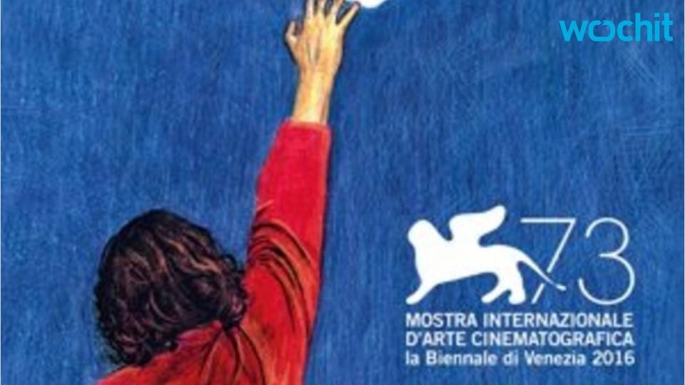 Venice Film Festival Unveils New Poster