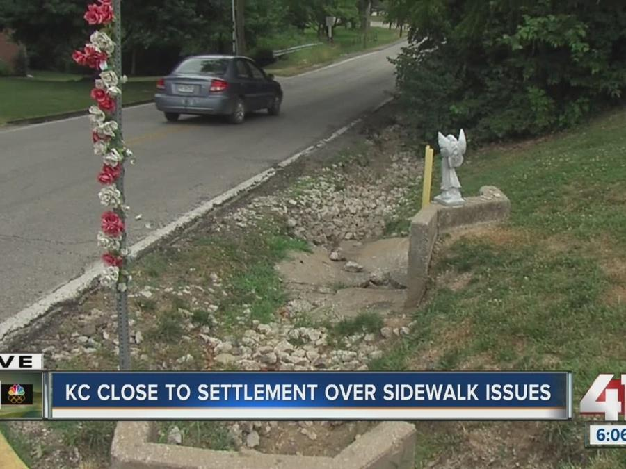 North Kansas City working on settlement after kid hit and killed while skateboarding